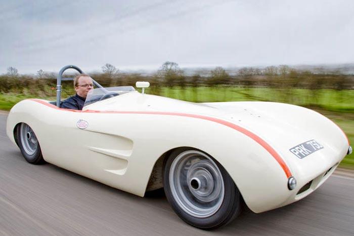 Tribute Automotive Kitcar Body Conversions
